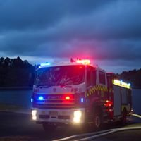 Fire and Rescue NSW Station 361 Leura