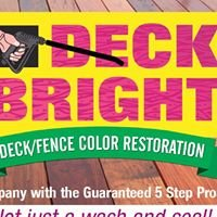 Deck Bright Inc.