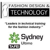 Fashion Design & Technology - TAFE Sydney Institute