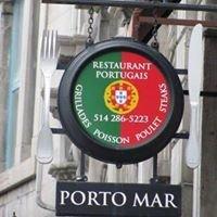 Restaurant Porto Mar