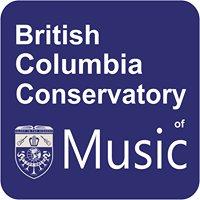 British Columbia Conservatory of Music