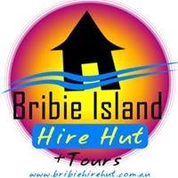 Bribie Island Hire Hut & tours