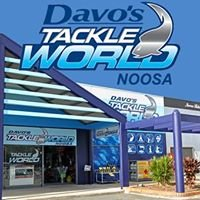 Davo's Tackle World Noosa