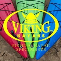 Viking Kayaks France