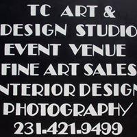 Traverse City Art & Design Studio