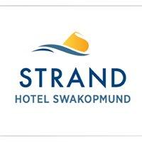 Strand Hotel Swakopmund - Namibia