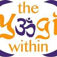 The Yogi Within: A Traveling Yoga Studio