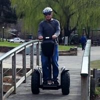 Segway the Brightway