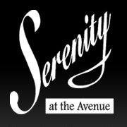 Serenity at the Avenue
