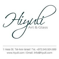 Hiyuli - Art & Glass