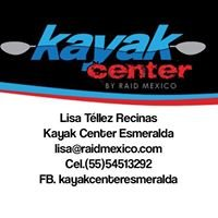 Kayak Center Esmeralda