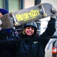 Motor City Skateboards