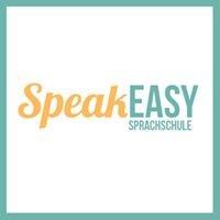 SpeakEASY Sprachschule