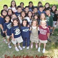 San Jose Charter Academy