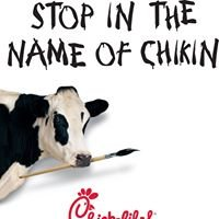Chick-fil-A Newton Plaza