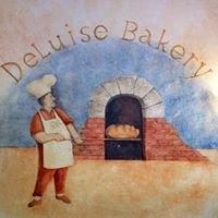 DeLuise Bakery