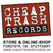 Cheap Trash Records