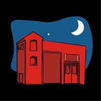 Bakehouse Theatre
