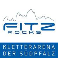 FitzRocks - Kletterhalle Landau