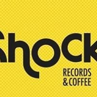 "SHOCK ""Records & Coffee"""