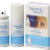Nature's Tears EyeMist