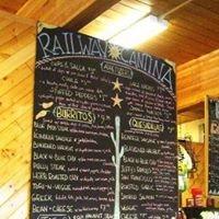 Railway Cantina