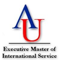 Executive Master of International Service