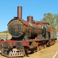 Murray Bridge RiverBoat Rail And Steam Group INC