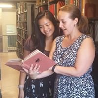 CUA Mullen Library