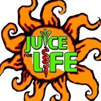 Juice For Life