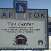 UAF IAC Tok Center