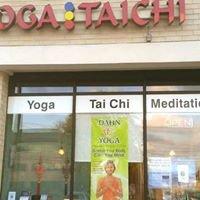 Body & Brain Glen Ellyn Yoga·Tai Chi