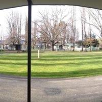 Myrtleford Caravan Park