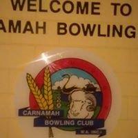 Carnamah Bowling Club