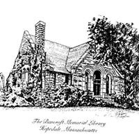 Friends of the Hopedale Library