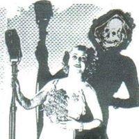 'Til Death Do Us Party