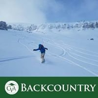 Carrabassett Valley Academy Backcountry