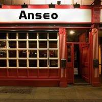 Anseo Camden Street