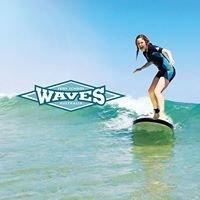 Waves Surf School