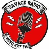89.7fm KSVG - Savage Radio