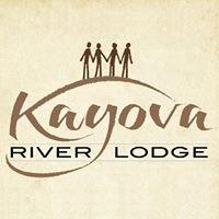 Kayova River Lodge