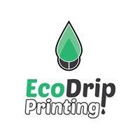 Ecodripprinting