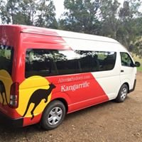 Kangarrific Tours