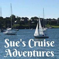 Sues Cruise Adventures