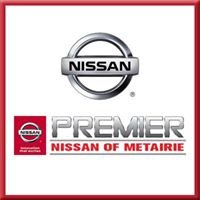 Premier Nissan of Metairie