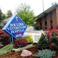 Boulder Veterinary Hospital