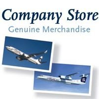 Alaska Airlines Company Store