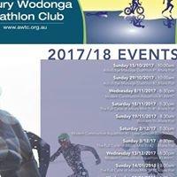 Albury Wodonga Triathlon Club