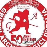 """Gruppo Archeologico D'Italia """"Finziade"""""""
