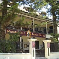 Macquarie Arms Hotel, Windsor NSW